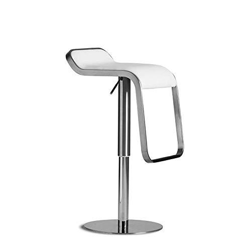 Barkruk barkruk 360 ° draaibaar/barstoel stoel/vierkante zitting ESS- / barkruk Air Lift/in hoogte verstelbare barkruk moderne stijl