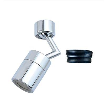 Bathroom Sink Faucet Vanity Faucet 720° Rotate...