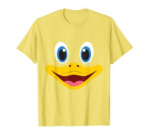 patos pájaros divertido disfraz de pato patos familia pato Camiseta