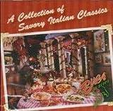 A Collection of Savory Italian Classics [Buca de Beppo]