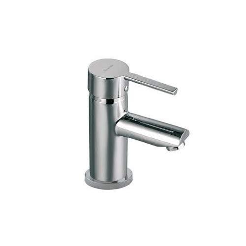 Ramon Soler 227823 Grifo para Lavabo de 1 Agua fría, Modelo Drako, Cromado