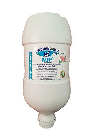 Original njp Liniment 500 ml, 2500 ml Spender