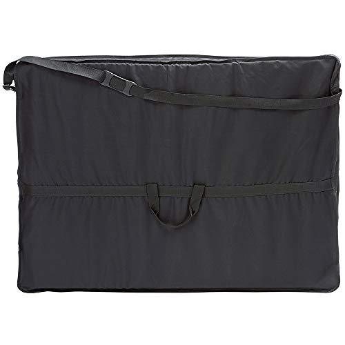 Quartet Easel Carrying Case, for Easels up to 32' x 42', for 100TE, 101EL & 200E Models, Black (100EC)