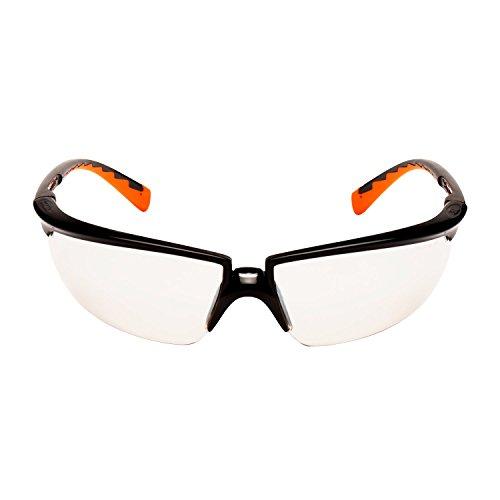 3M Solus veiligheidsbril, Binnen/buiten spiegellens, 1
