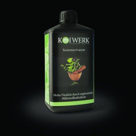 Rêve d'été – Complément de protéines de koiwerk