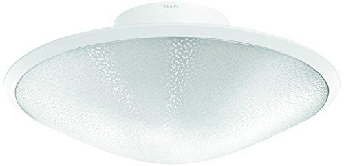 Preisvergleich Produktbild Philips Hue LED Deckenleuchte Phoenix,  Erweiterung für alle Starter Sets,  dimmbar,  alle Weißschattierungen,  steuerbar via App,  weiß,  kompatibel mit Amazon Alexa (Echo,  Echo Dot)