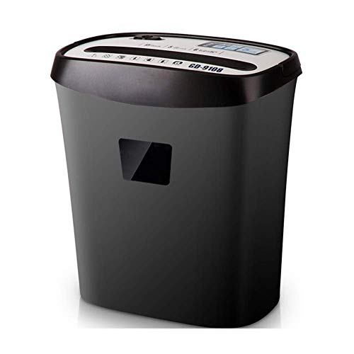 Great Price! YLLN Paper shredders for Home use Cross Cut Heavy Duty Paper shredders for Office use P...