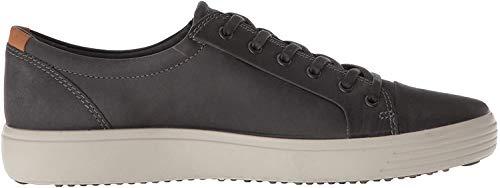 ECCO Heren Zachte 7 Tie Sneaker