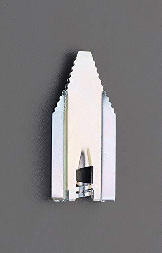 エスコ(ESCO) 9.0-13mm 石膏ボードアンカー(50個) EA947BM-21