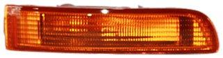 TYC 12-1511-01 Nissan Maxima Passenger Side Replacement Signal Lamp