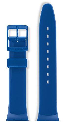 Swatch Ersatzband Gent ZAF 17mm (AGN238)