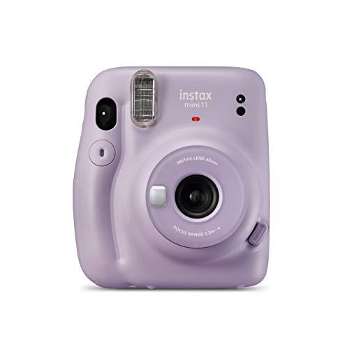 instax mini 11 Camera, Lilac Purple