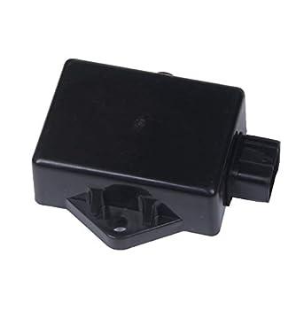 BH-Motor New CDI Box for Polaris Hawkeye 300 Sportsman 300 2007-2011 Replace # 3089978