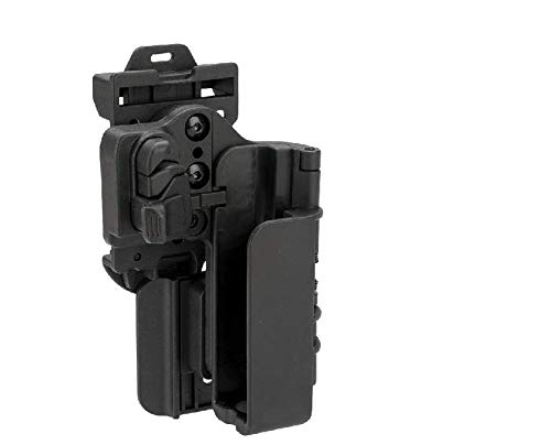 Condition 3 Carry Quick Tactical Holster for Glock 19/23 Right Hand Quick Tactical Airsoft Holster