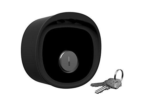 SCS Sentinel, Selettore chiave cablato KeyGate