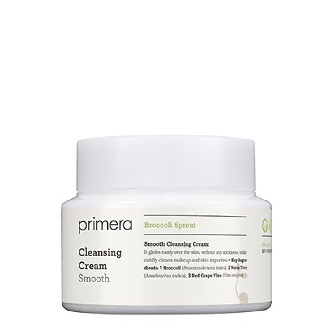 許すパスサイクル【Primera】Smooth Cleansing Cream - 250g (韓国直送品) (SHOPPINGINSTAGRAM)