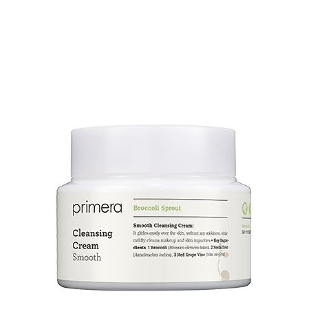 脊椎想像力クリップ蝶【Primera】Smooth Cleansing Cream - 250g (韓国直送品) (SHOPPINGINSTAGRAM)