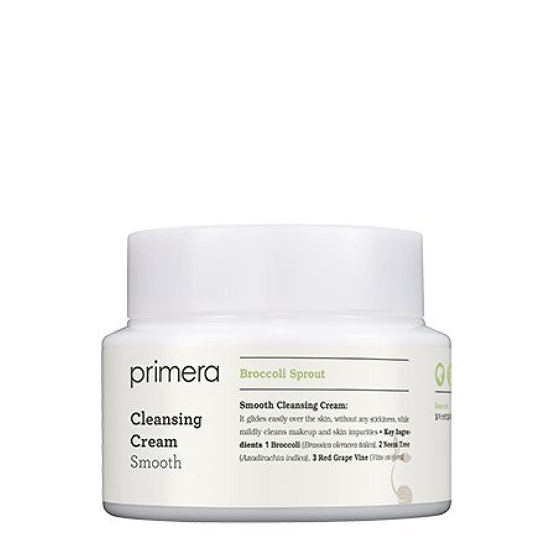 コイン仲良し殺します【Primera】Smooth Cleansing Cream - 250g (韓国直送品) (SHOPPINGINSTAGRAM)