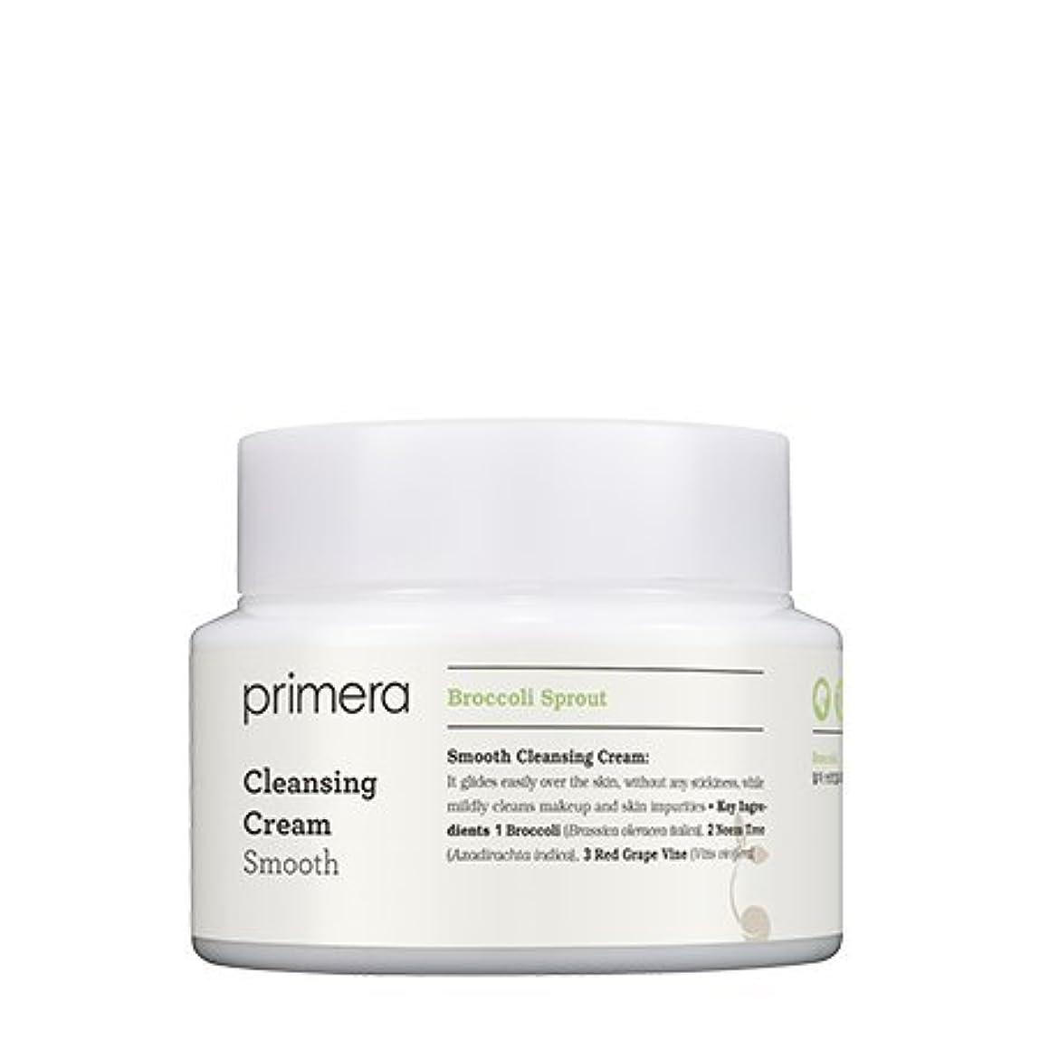 薄汚い二十ヘルシー【Primera】Smooth Cleansing Cream - 250g (韓国直送品) (SHOPPINGINSTAGRAM)