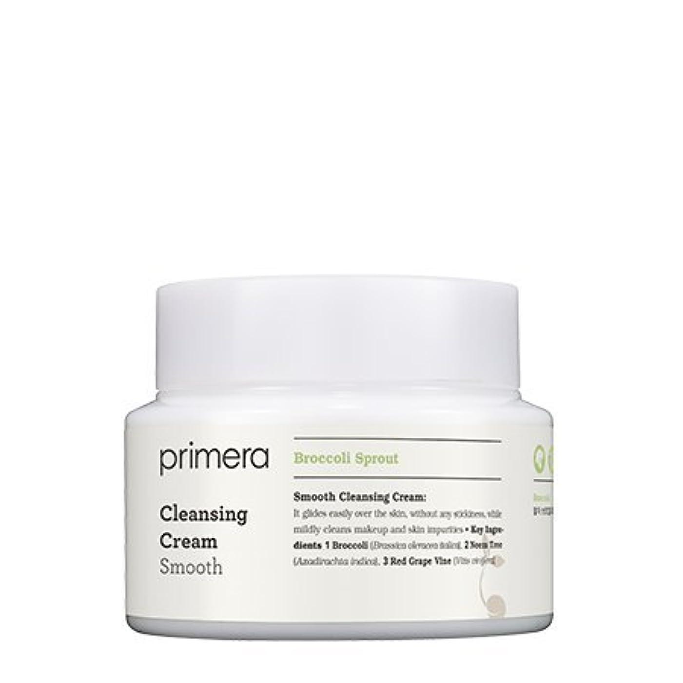 全体に豊富剃る【Primera】Smooth Cleansing Cream - 250g (韓国直送品) (SHOPPINGINSTAGRAM)