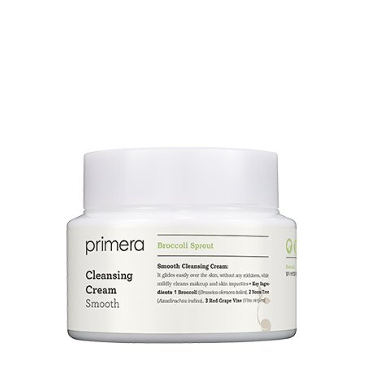 敬意サイト浸した【Primera】Smooth Cleansing Cream - 250g (韓国直送品) (SHOPPINGINSTAGRAM)