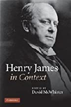 Henry James في context (literature في context)