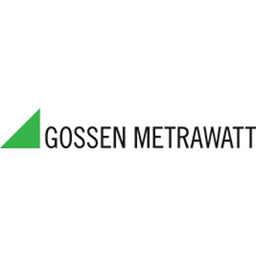 gossen-metrawatt Nürnberg–GMC NA X-tra Netzt Festsp 5V/DC