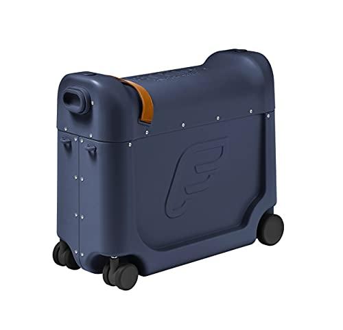 JetKids by Stokke BedBox JK-534508 - Valigia Luggage, 20 litri, 46 x 20 x 36 cm, colore: Blu notte