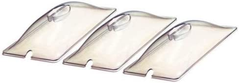 Broil King CL-3 Third Sized Clear of Buffet Set Server Lids Portland Mall Cheap SALE Start for