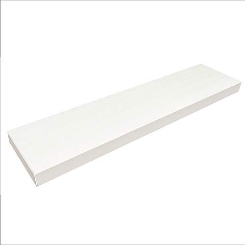 南海プライウッド 飾り棚 リブニッチ ストレートタイプ ホワイトオバンコール 40×155×720mm LNS4107-WV