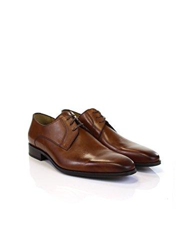 Van Bommel Nette schoen 14299 01 S 125 Cognac