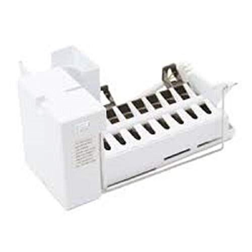 Edgewater Parts 675261 Ice Maker Compatible With Bosch Refrigerator