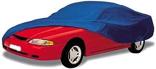 EMMEA Telo Copri Auto Felpato Compatibile con Smart Roadster 03  05 COPRIAUTO Cover Impermeabile Anti Strappo Lavabile E AntiGraffio