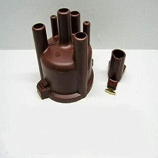 Quality Rotor and Distributor Cap Wg750 Wg600 12581-68650 12581-68670 Compatible w/Kub0ta Genuine