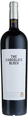 Boekenhoutskloof The Chocolate Block Stellenbosch Magnum trocken (1 x 1.5 l)
