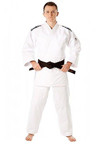 DAX Judoanzug Moskito Japan, Weiß 190