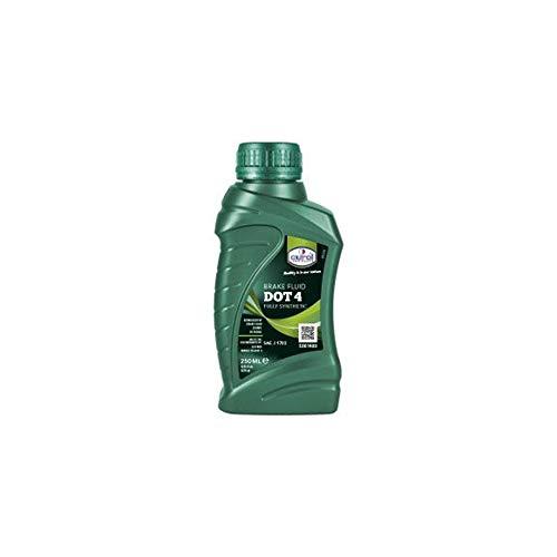 Eurol bremsfluessigkeit Dot4 250 ml e801400–250 ml