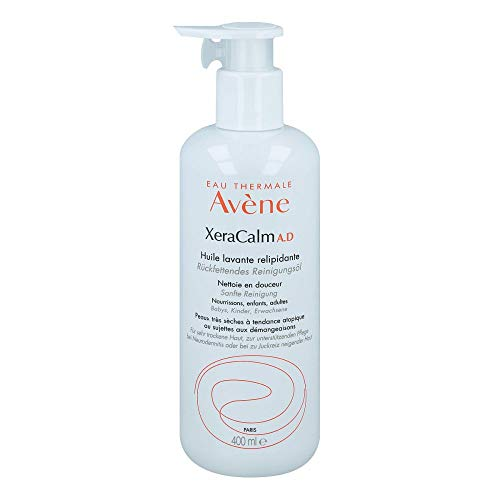 Avène Xeracalm Ad Aceite Limpieza 400 ml