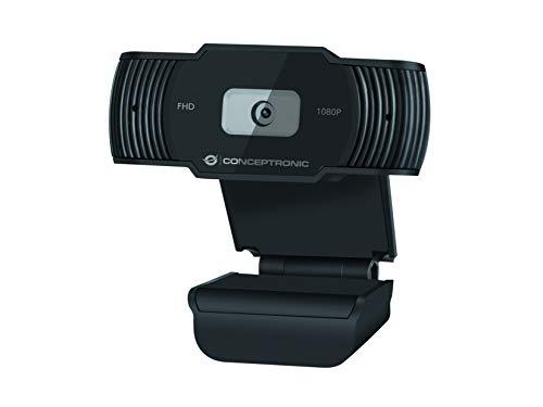 conceptronic amdis04b webcam amdis 1080p