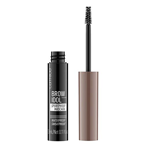 Catrice - Augenbrauengel - Brow Idol Sport Proof Mascara 010