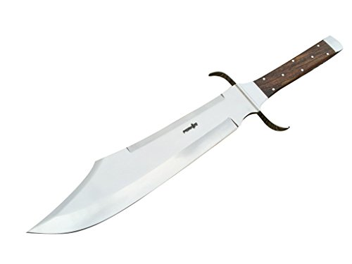 Perkin Jagdmesser mit Scheide Großes Jagdmesser