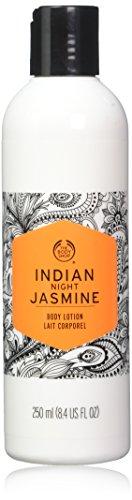 Indische Nacht Jasmin Körperlotion 250ml Indian Night Jasmine Body Lotion 250ml