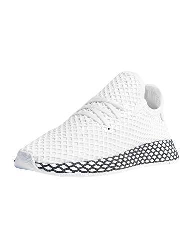 adidas AQ1790 Deerupt Runner Junior Sneaker Weiss