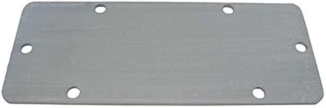 49618DA Belt Pulley Block Off Plate Made to Fit IH Farmall 300 350 460 H W4