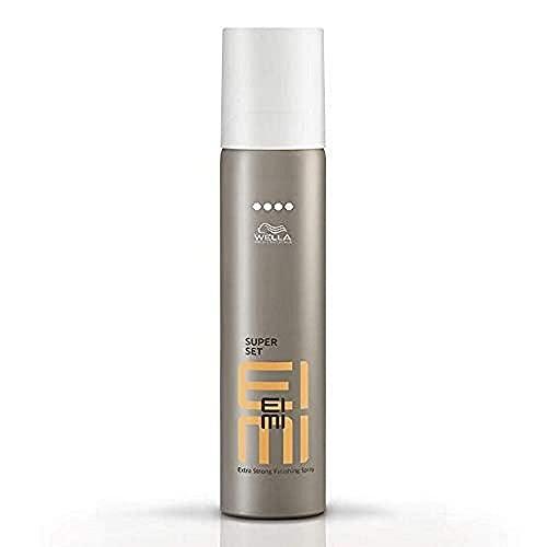 EIMI Set Lacca Spray Capelli per Tenuta Forte - 75 ml