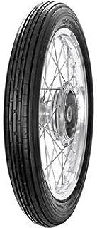 Avon Speedmaster Rib Front Tire - 3.25S-19/Blackwall