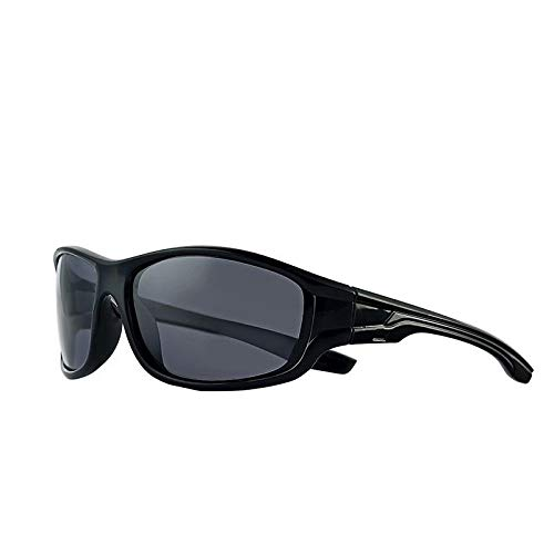 Único Gafas de Sol Sunglasses Gafas De Sol Polarizadas De Moda para Hombre, Gafas De Sol De Conducción Vintage De Diseña