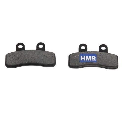 HMParts Motocross/Dirt/Pit Bike 49-125ccm Bremsbeläge vo Typ13