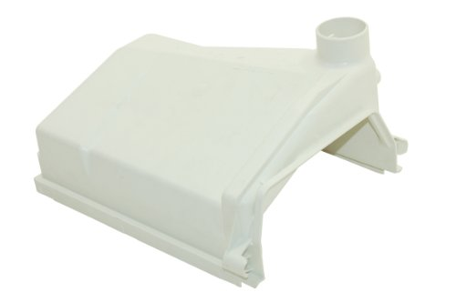 Smeg Waschmaschine Spender Gehäuse. Original Teilenummer 768910020