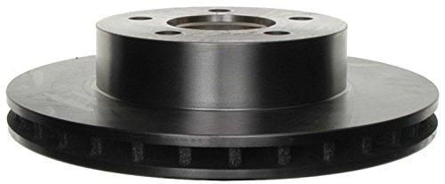 ACDelco Silver 18A736A Front Disc Brake Rotor
